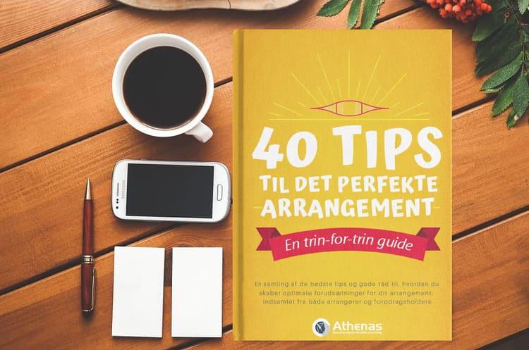 40 tips e-bog