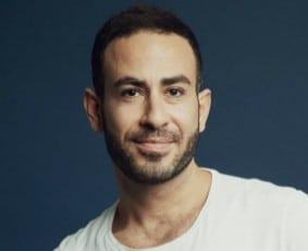 Abde-Aziz-Mahmoud-foredrag-foredragsholder-integration