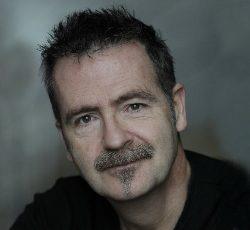 Adrian Lloyd Hughes