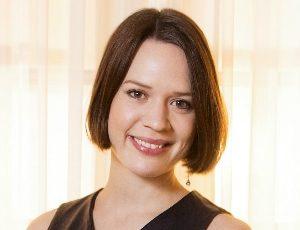 Amalie Dollerup foredrag