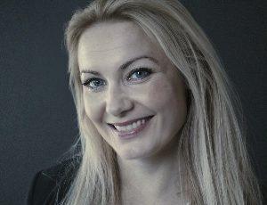 Amalie Lyhne foredrag