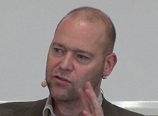 Anders Fogh Jensen
