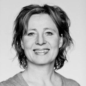 Anette Sams Foredrag