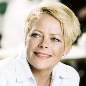 Anne-Mette Ravn Foredrag