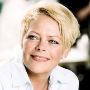 Anne-Mette Ravn