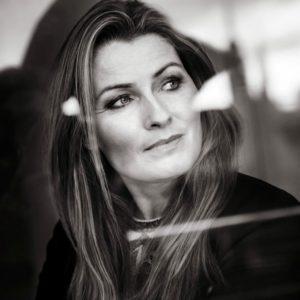 Anne Sophia Hermansen foredrag
