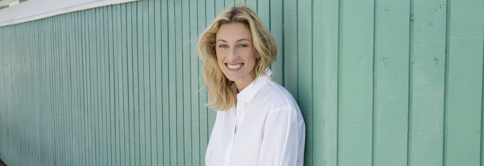 Annemette Voss foredrag
