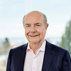 Ulrik Federspiel
