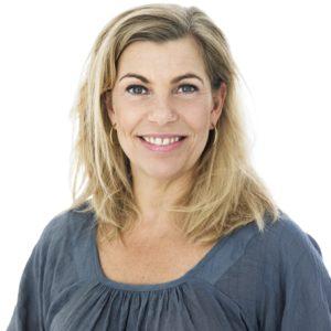 Birgitte Dam Jensen foredrag
