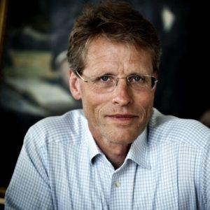 Bo Lidegaard Foredrag
