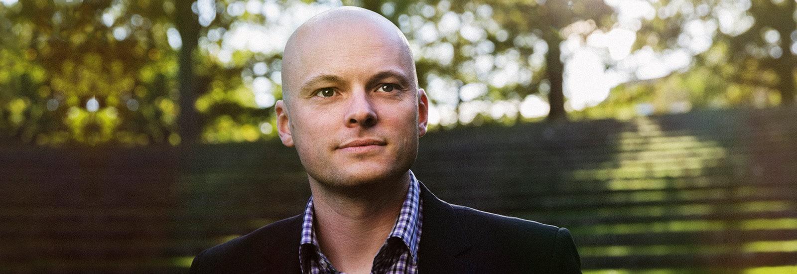 Christian Waldstrøm Foredrag