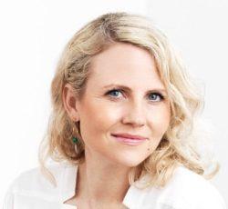 Christiane Vejlø