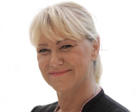Christine Feldthaus