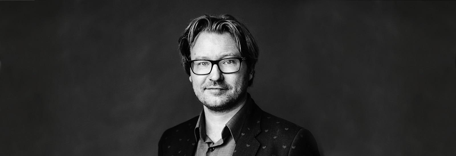 Claus Skytte Foredrag