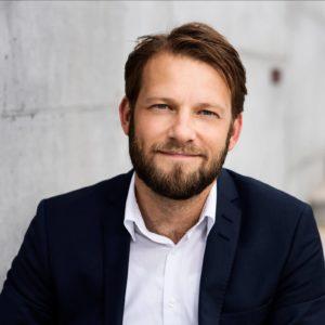 Dennis Nørmark Foredrag