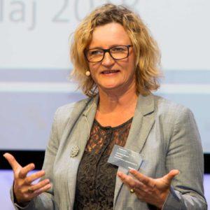 Dorte Møller Madsen Foredrag