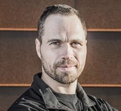 Erik B. Jørgensen