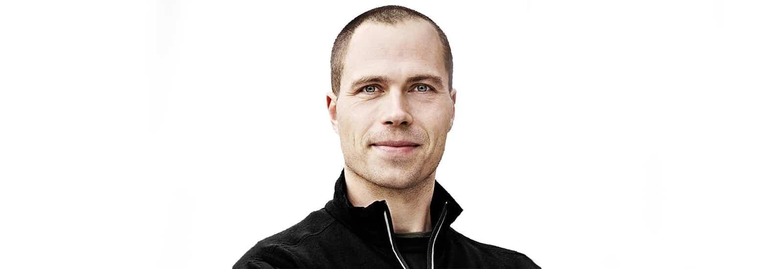 Erik B. Jørgensen Foredrag