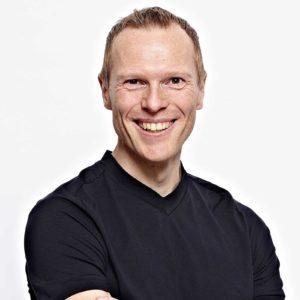 Eskild Ebbesen Foredrag