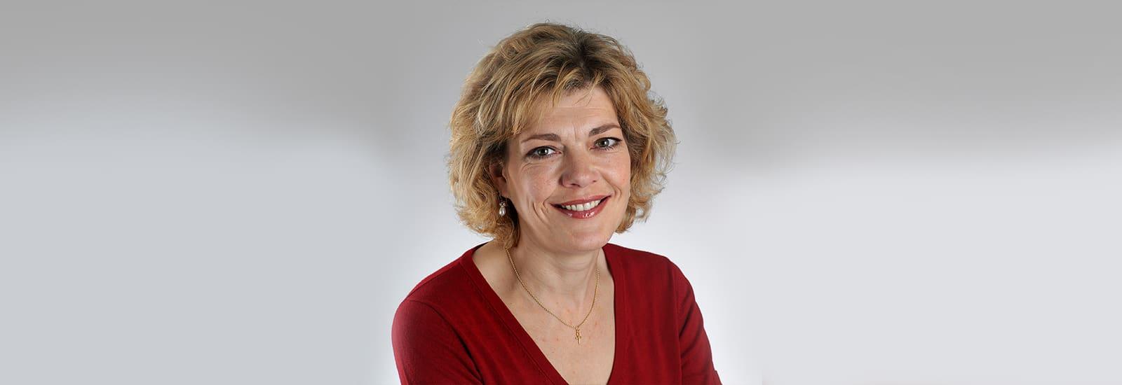 Eva Jørgensen Foredrag