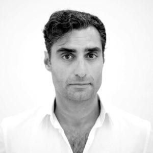 Farshad Kholghi Foredrag