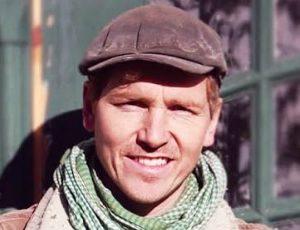 Frank Erichsen - Bonderøven