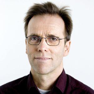 Frans Ørsted Andersen Foredrag