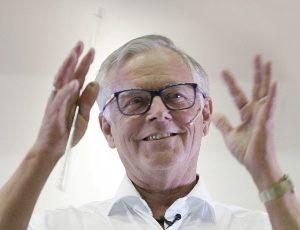 Gunnar Ørskov foredrag