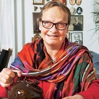 Hanne Skipper