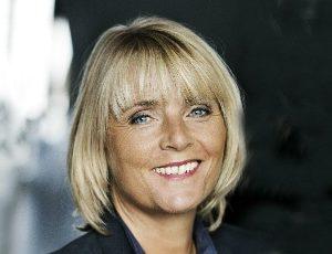 Hanne-Vibeke Holst foredrag