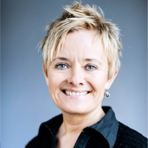 Helen Eriksen Foredrag