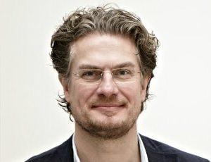 Henrik Dahl foredrag