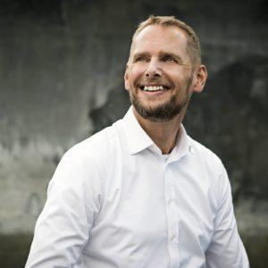 Henrik Leslye Foredrag