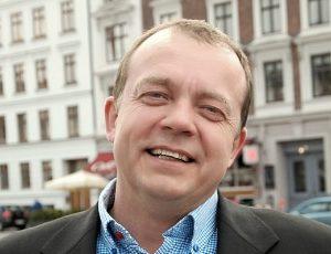 Henrik Meng foredrag