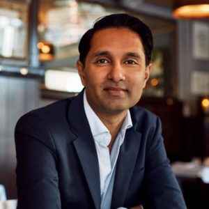 Imran Rashid Foredrag