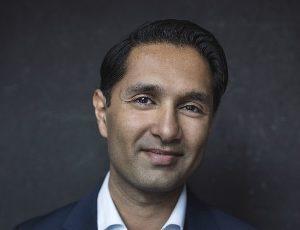 Imran Rashid