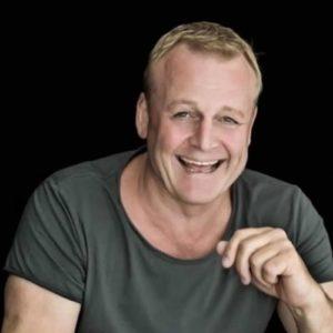 Jan Gintberg Foredrag