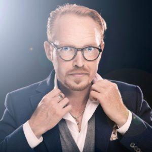 Jan Hellesøe Foredrag