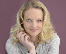 Jeanette Wegge-Larsen