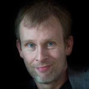 Jens Arentzen Foredrag