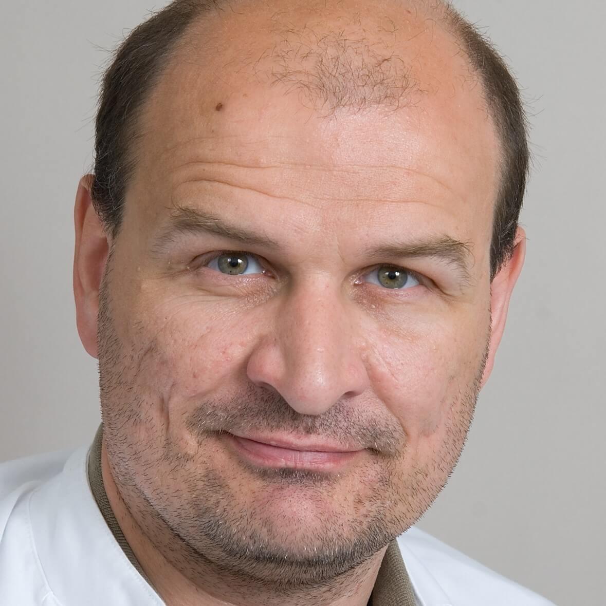 Jens-Christian Holm