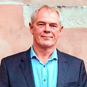 Jens Møller Jensen