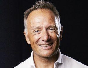 Jens Veggerby foredrag