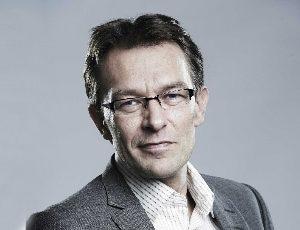 Jeppe Søe foredrag