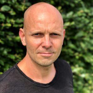 Jesper Birck foredrag