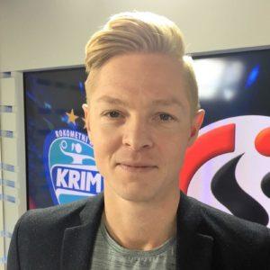 Jesper Jensen Foredrag