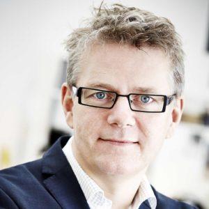 Jesper Koch Foredrag