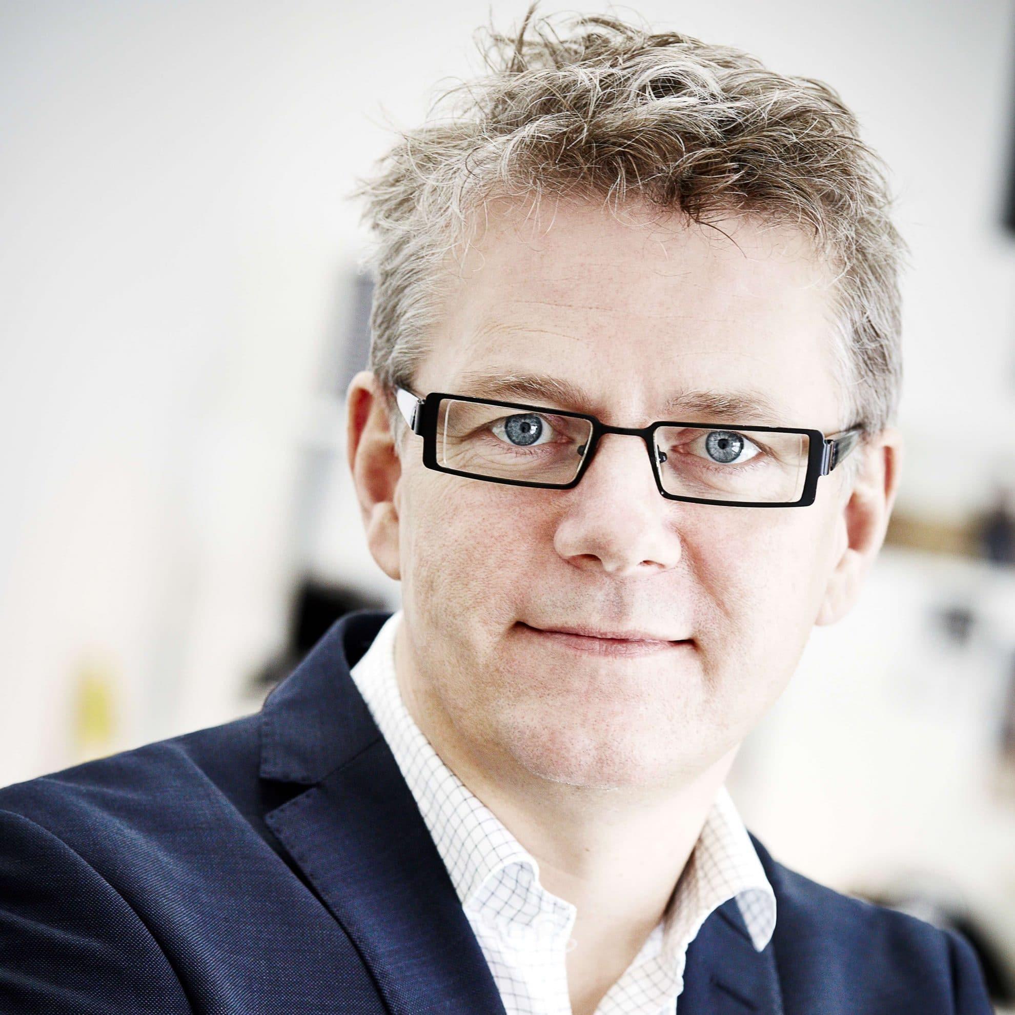 Jesper Koch