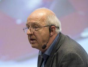 Johan Peter Paludan foredrag