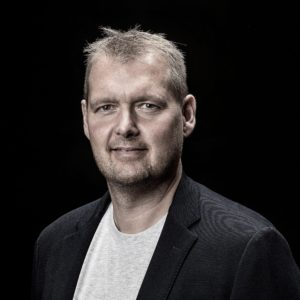 Johny Gammelgaard foredrag